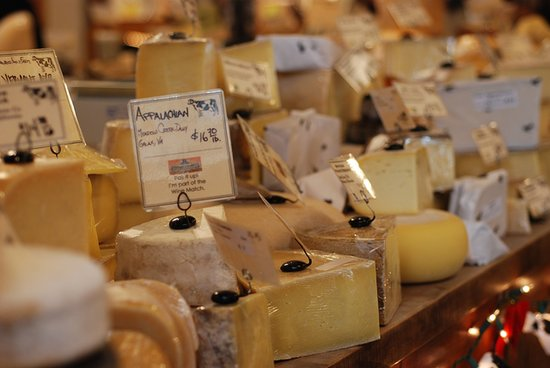 Know the 8 Basic Styles of Cheese, From Semisoft to Surface-Ripened