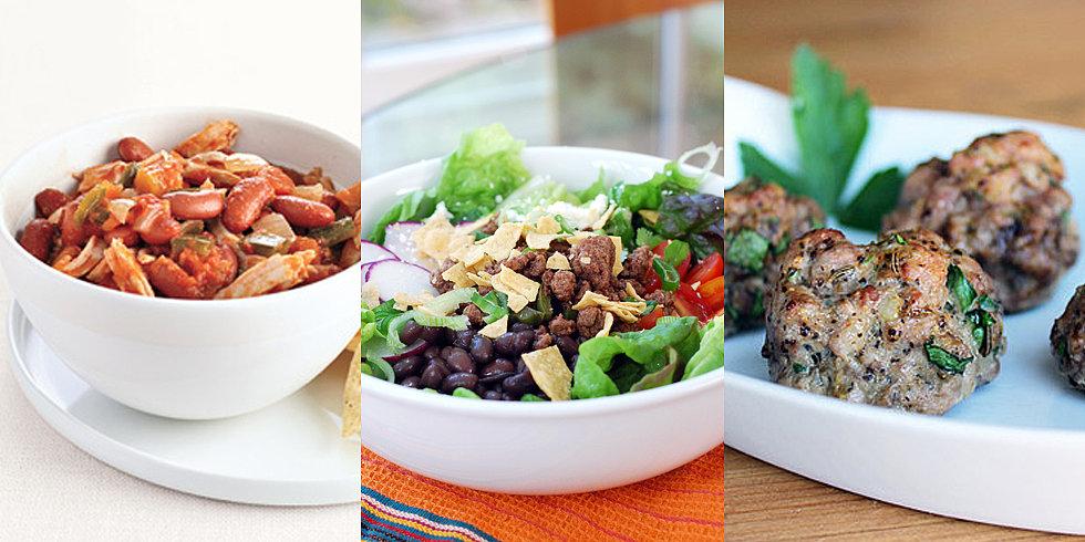 10 Healthy Dinner Ideas For Gluten-Intolerant Kids