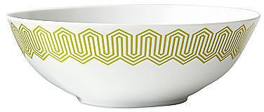 Happy Chic by Jonathan Adler Charlotte Chevron Bowl