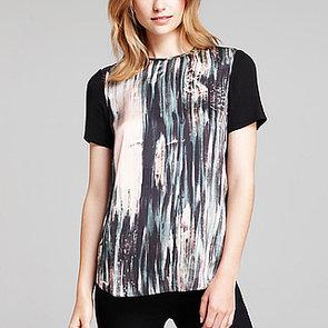 Paint Print Dresses | Shopping