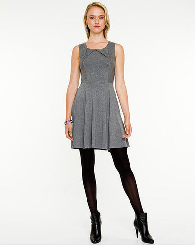 Le Château Jersey Skater Dress