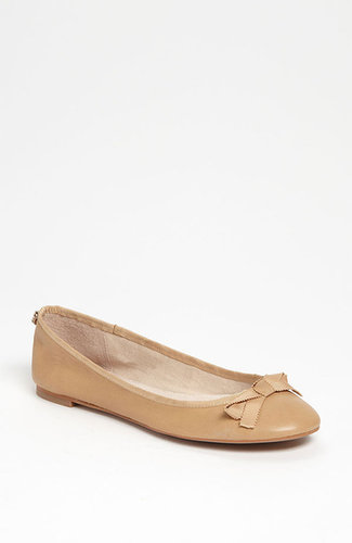 Sam Edelman 'Milly' Flat Light Green 7 M