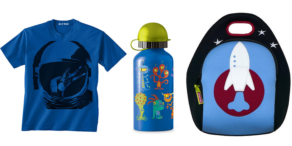 Back-to-School Finds For Your Little Astronaut