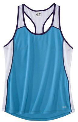 C9 by Champion ® Women's Sleeveless Mesh Run Tank - Assorted Colors