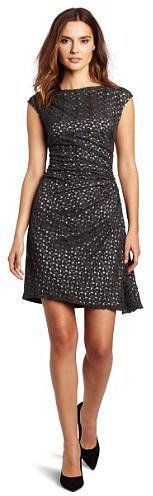 Suzi Chin Women's Lace Dress