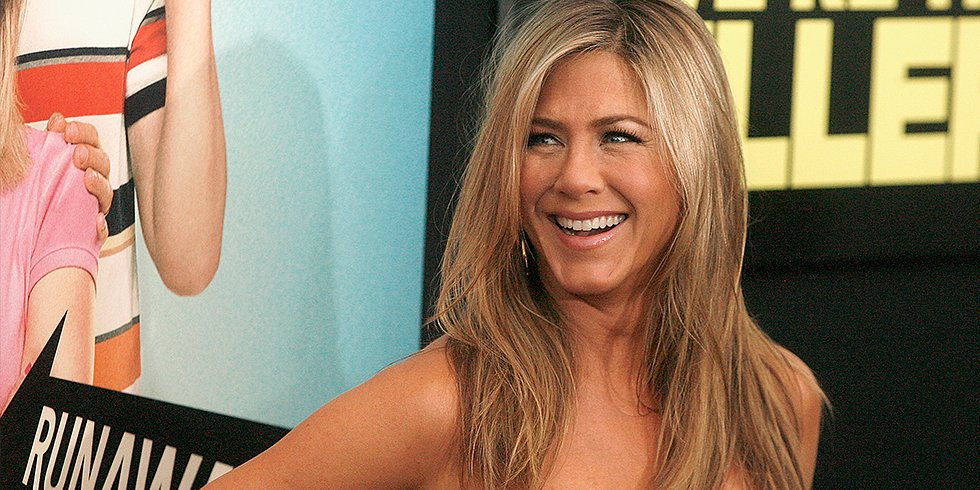 One Question You Should Not Ask Jennifer Aniston