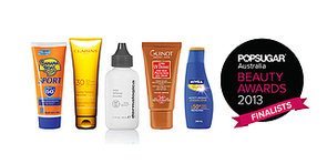 POPSUGAR Australia Beauty Awards 2013: Vote For the Best Sunscreen