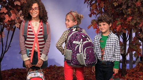 Back to School Fashions