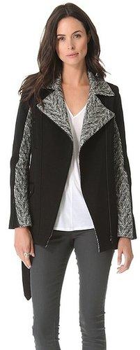 Nicholas Crossbone Jacket / Vest
