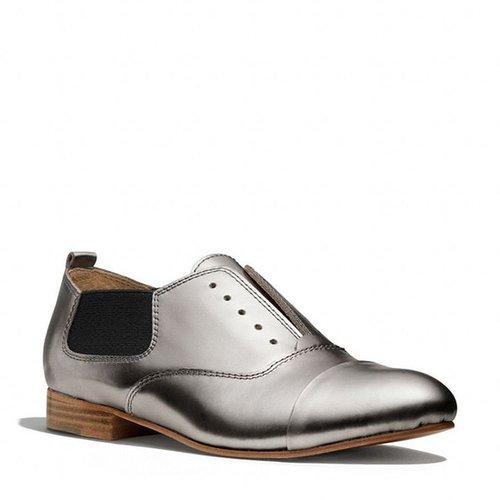 Jocelyn Slip-On Oxford