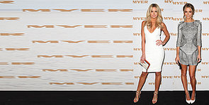 Front Row: Myer Spring Summer 2013/14 Launch