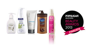 POPSUGAR Australia Beauty Awards 2013: Vote For the Best Body Moisturiser