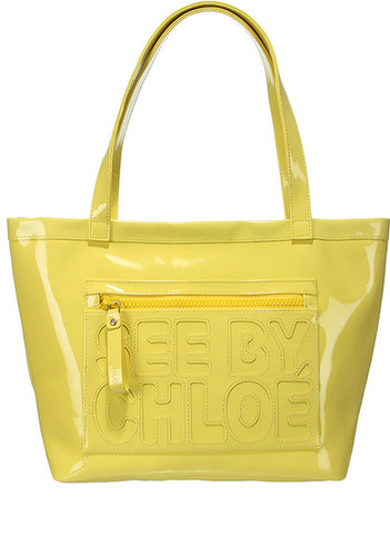 See by Chloé Sac XL Zip File