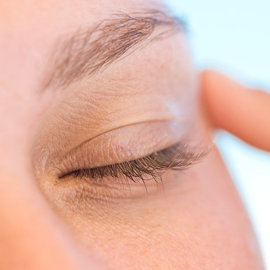 Massage Your Way to Fewer Wrinkles