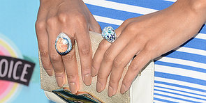 See 130+ Manicures From the Red Carpet