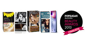 POPSUGAR Australia Beauty Awards 2013: Vote For the Best Hair Colour