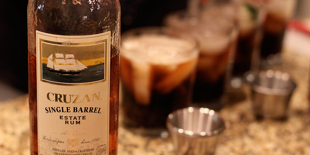 Rum 101: Why You Should Give the Slandered Spirit a Second Chance