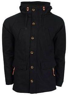 Ontour ONTOUR Wool Melton Jacket