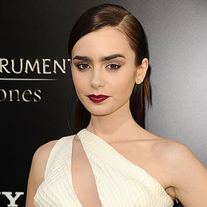 Lily Collins The Mortal Instruments: City of Bones Beauty