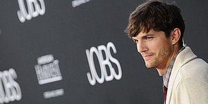 Video: Ashton Kutcher Talks About the Darker Side of Steve Jobs