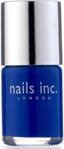nails inc. Baker Street Polish