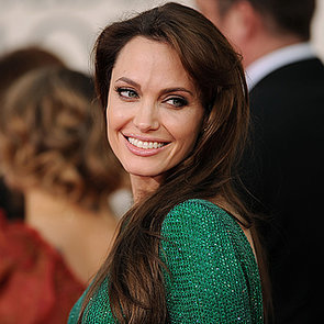 How To Get Angelina Jolie's Signature Makeup Look