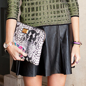 Leather Skirts | Shopping