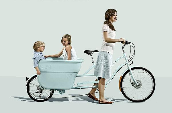 Madsen Bike