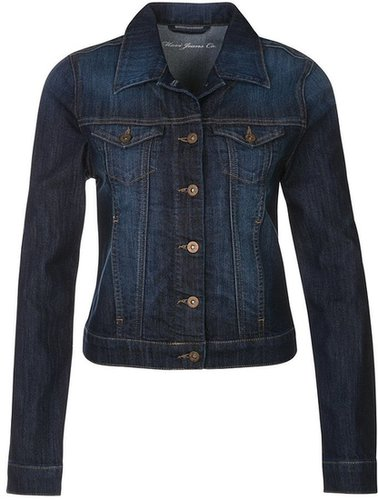 Mavi CHARLIZE Veste en jean bleu