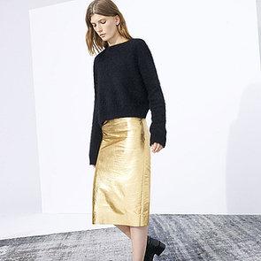 Zara September Lookbook 2013
