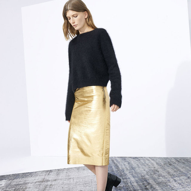 Zara September Fall 2013 Look Book