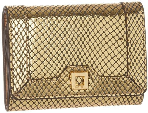 Lodis Crystal Cove Mallory French Purse Wallet