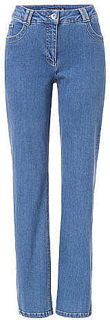 Betty Barclay Damenhose, Blau