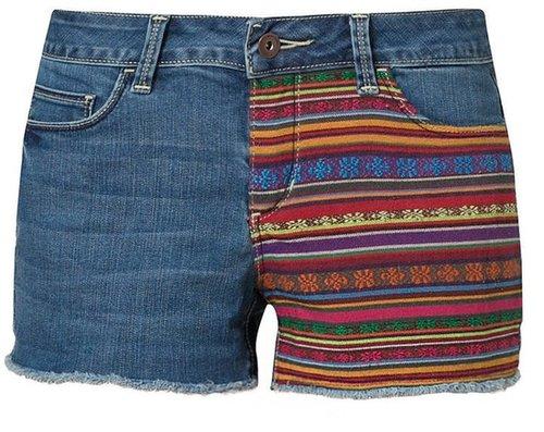 Vero Moda Jeans Shorts multi