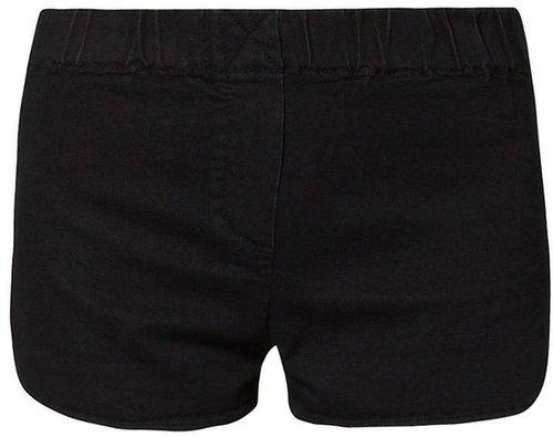 d. Brand Jeans Shorts black