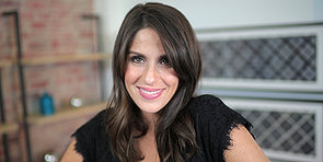 Soleil Moon Frye On Her New App, Book, TV Show — And Baby Number 3!