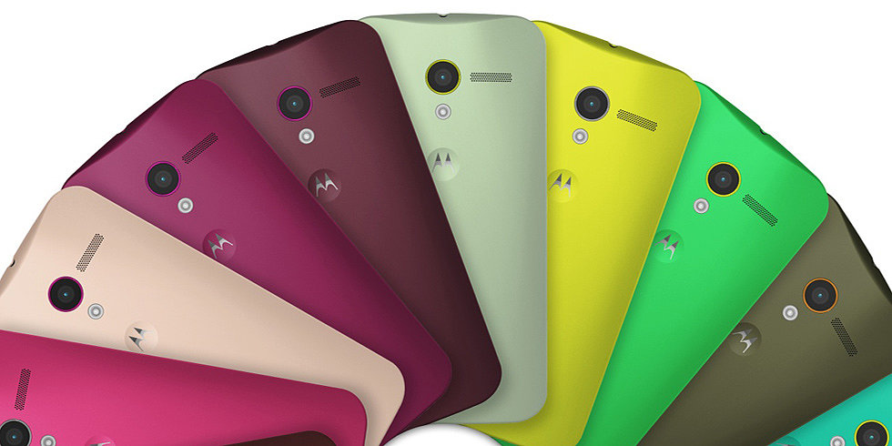 The Motorola Skip For Moto X: A Touch-and-Go Screen Unlock System