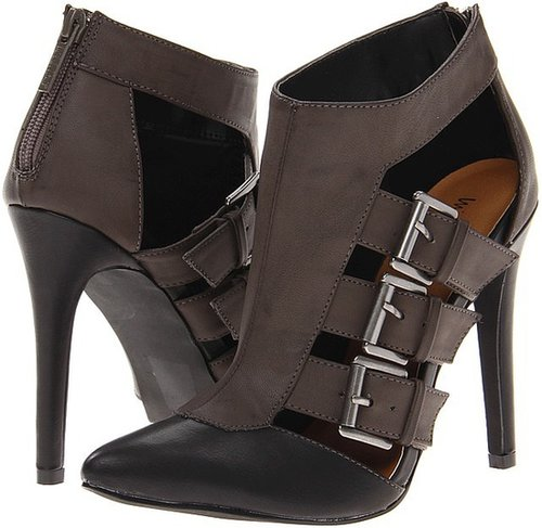 Michael Antonio - Meka (Charcoal) - Footwear