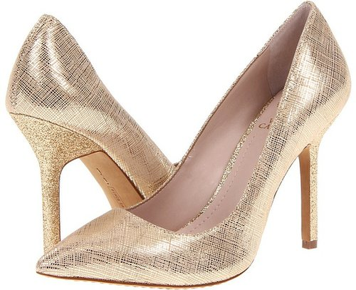 Vince Camuto - Harty (Light Champagne) - Footwear