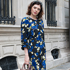 Dark Floral Prints | Shopping