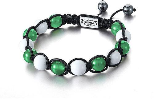 Shimla Turquoise Bead Bracelet*