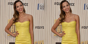 The Weight Loss Secrets That May Be Keeping Jessica Alba Looking Good