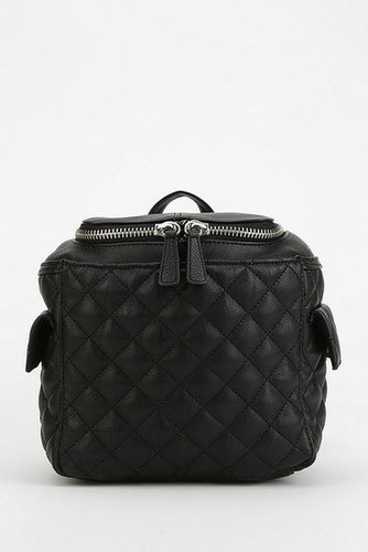 Deena & Ozzy Quilted Backpack