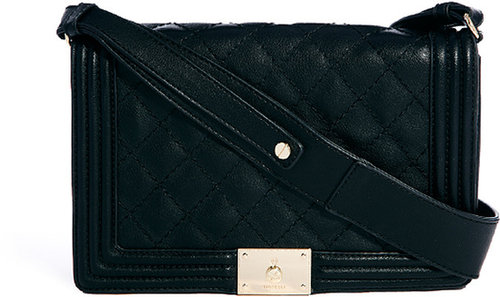 Fiorelli Chelsea Quilted Flap Over Shoulder Bag