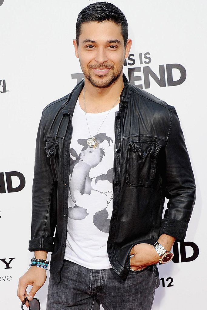 """Wilmer Valderrama  Then: Valderrama played Fez, the """"foreign kid"""" of the group (as Red calls him), who marches to the beat of his own drummer. He also loves the ladies. Now: The actor has been keeping plenty busy lately with guest-starring roles on everything from Raising Hope to Suburgatory to old costar Danny Masterson's series Men at Work. He also appeared in 2011's Larry Crowne, alongside Julia Roberts and Tom Hanks."""