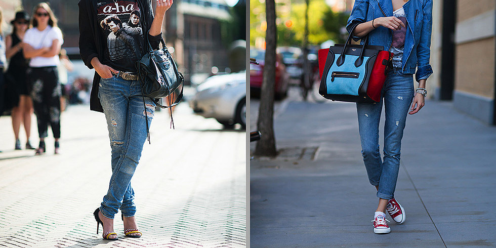 5 Tips You Have to Know When Shopping For Jeans!