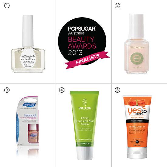 Best Hand or Nail Treatment POPSUGAR Australia Beauty Awards