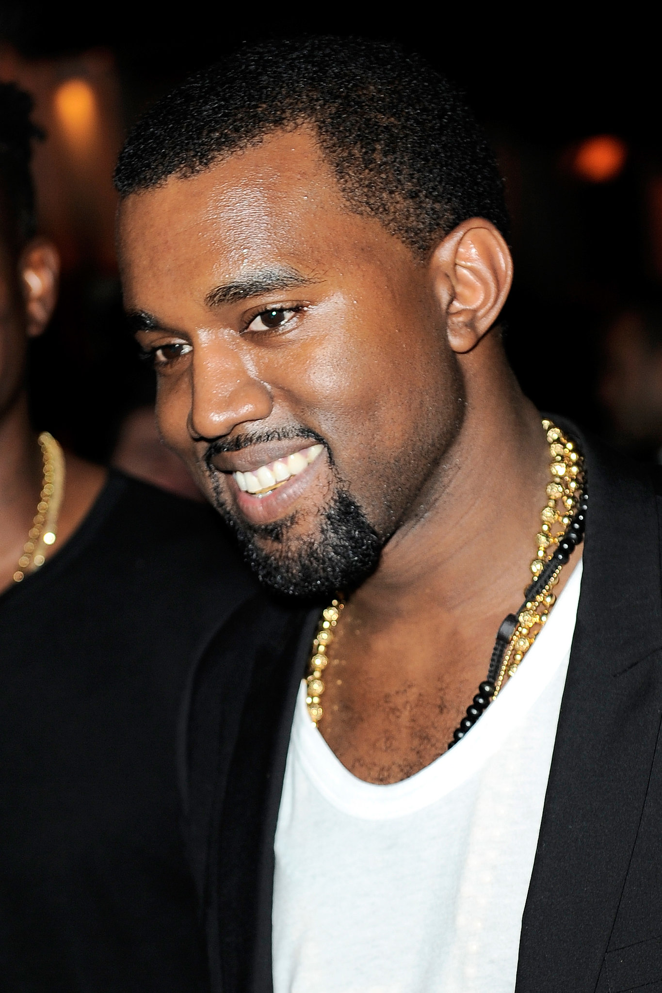 """Kanye West tweeted about abortion and gold diggers in 2011: """"[A]n abortion can cost a ballin' n**** up to 50gs maybe a 100. Gold diggin' bitches be getting pregnant on purpose. #STRAPUP my n*****!"""""""
