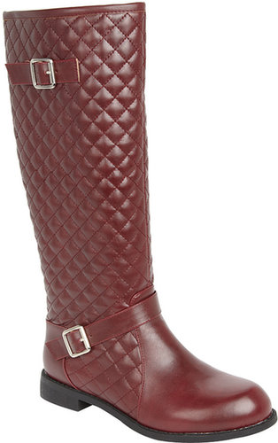 Bency Riding Boot by Comfortview ®