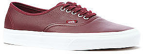 Vans Footwear The Authentic Sneaker in Port Royal